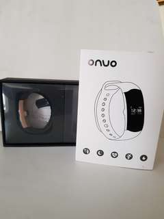 Fitness Tracker - ONVO