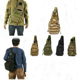 Tactical Sling/Body Bag