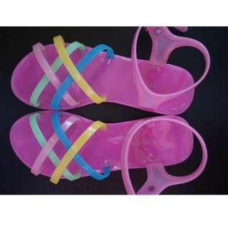 Primadonna Jelly Sandals