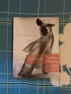 設計書The Art of Fashion Draping
