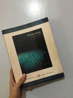 Computing Essentials (IT book)