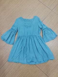 Pumpkin Patch 3Y Dress