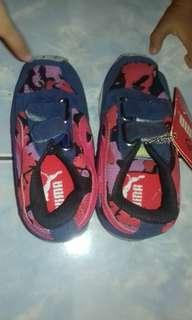 Sepatu fuma
