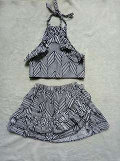 Baby dolls couture coordinates