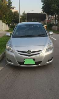 Hari Raya Car Rental