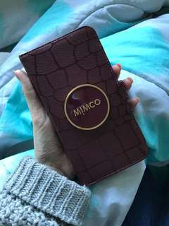 MIMCO iPhone 7+ phone case
