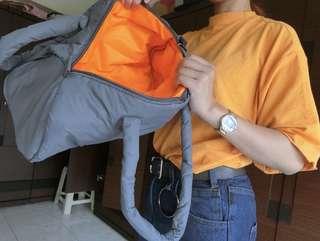 🚚 行李包
