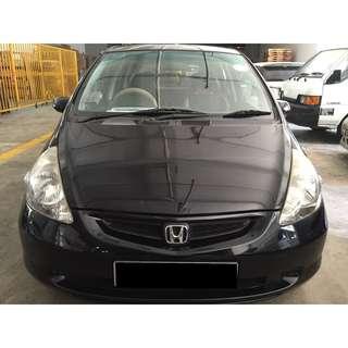 Honda Fit 1.3 Auto A