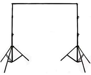 (Rental only) Portable Backdrop Stand