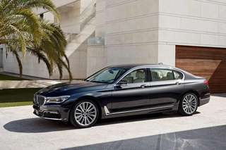 Brand New BMW G12 at your service