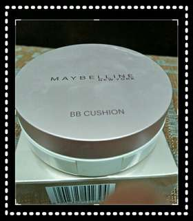 Super BB Cushion Maybeline
