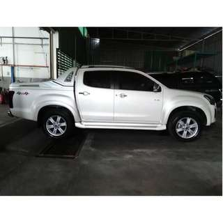 Isuzu D-Max 2.5L For Sale
