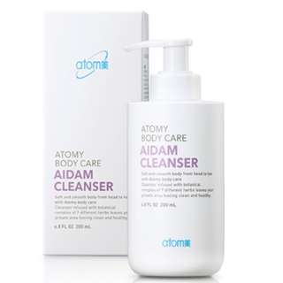 🚚 Atomy Aidam Cleanser ( Feminine Care)