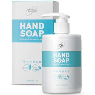 🚚 Atomy Hand Soap (300ml)