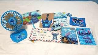 Disney Stitch Sales