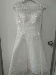 Dress pesta / braidsmaid