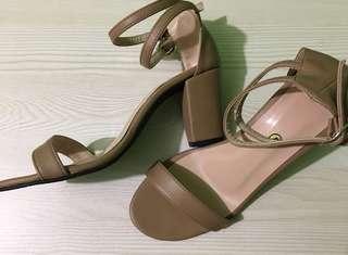 """TINE"" Customizeable Sandals"