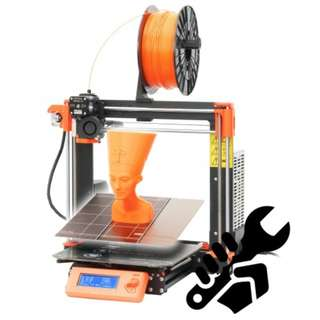 Original Prusa i3 MK3 (Kit) 3D Printer Kit (Ready stock - Only 1 set)