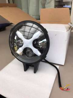 led/projector headlight daymaker