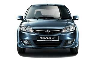 Proton saga flx for long term rent
