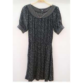 PRELOVED Dress Mango