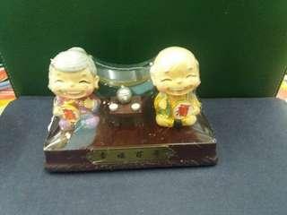 公公婆婆陶瓷-寫幸福百年
