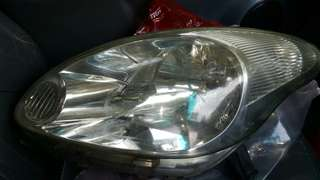 Myvi Head Lamp Left Side Only