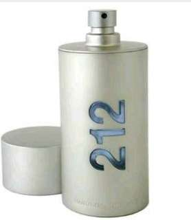 212 Man by Carolina herrera
