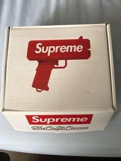 Supreme Gun