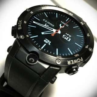 🍀ZEBLAZE THOR S智能手錶 - 手腕上的智能電話