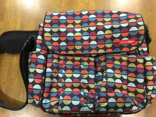 Skip hop Diaper Bag