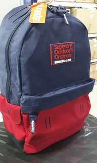 Montana Backpack Original Superdry