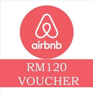 Free Airbnb RM120 Voucher