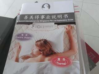 Thermal Mat (for sleeping)