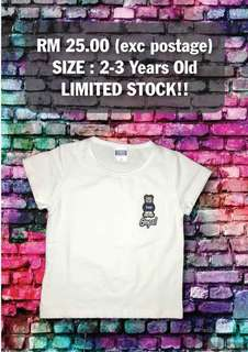 Babies Patch T shirt