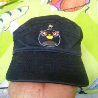 Angry Birds Original Cap