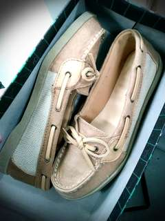 Payless Top Sider