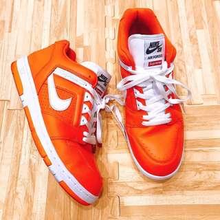 Nike x Supreme 聯名球鞋