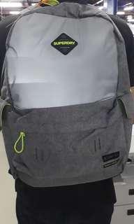 Refelective Montana Backpack Original Superdry