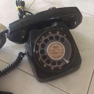 Telefon lama