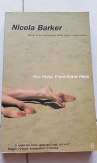Five milesfrom outer hope