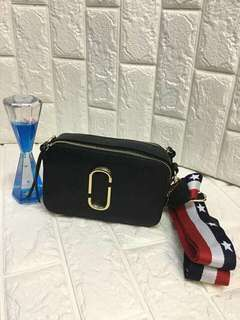 Marc Jacobs Camera Bag Replica