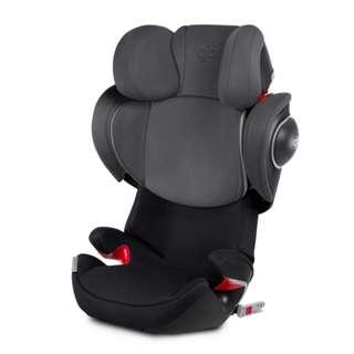 Blove gb Platinum Elian-fix Car Seat 嬰兒 BB 安全椅 兒童坐椅 汽車安全座椅 汽車座椅 #GB4