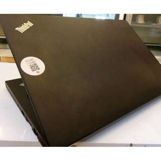 LENOVO CORE core i5 6th 8 GB RAM 128 SSD