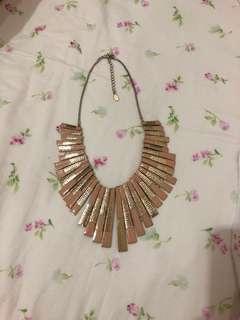 Aldo necklaces