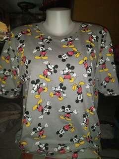 Character Shirt