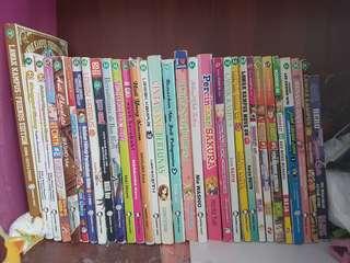 Komik/Manga Utk Dijual