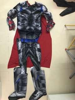 Avengers clothing full set