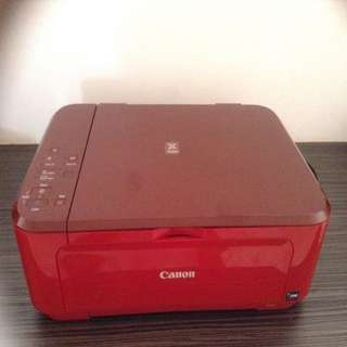 Canon Colour Printer