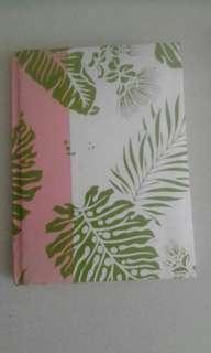 Handmade notebook/ journal